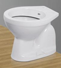 European Toilet Seat