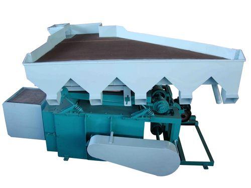 Aniseeds Gravity Separator Machines