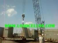 Crane Link Load Cell