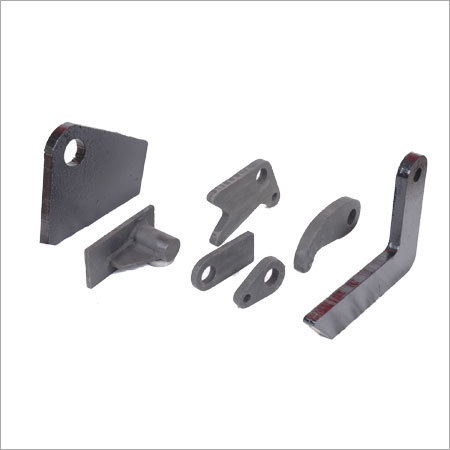 Profile Cut Components