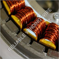 Super Enamelled Round Copper Wires
