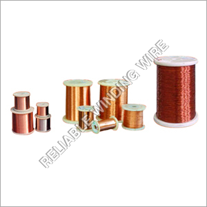 Insulated Copper Winding Wires