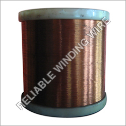 Enamelled Copper Wires