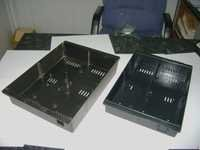 Plastic Trays For Electronic Instruments