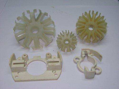 Automobile Plastic Parts