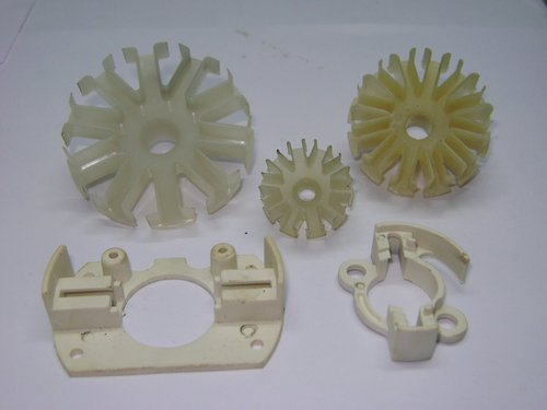 Automobile Plastic Parts