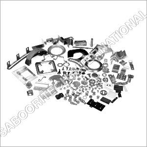 Custom Railway Components
