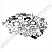 Railway Sheet Metal Component