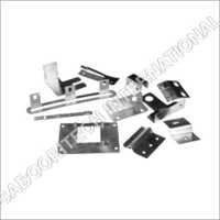 Railway Sheet Metal Parts