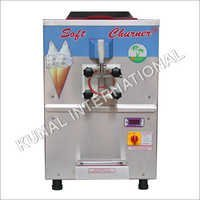 Soft Ice Cream Machines