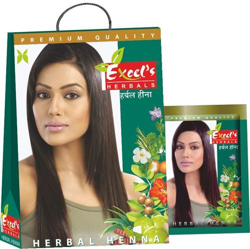 Excel's Nihar Herbal Henna Powder