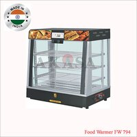 130 Ltr Electric Food Warmer