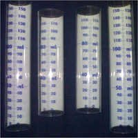 Measure Volume Burette