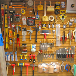 Masonrytools & Equipments