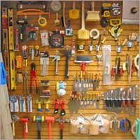 Masonry tools & Equipments
