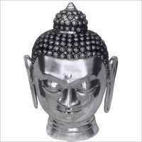 Decorative Buddha Head Statue