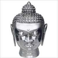 Embellish Buddha Head