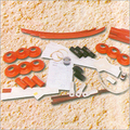 Heat Shrinkable Termination Kits E-3336