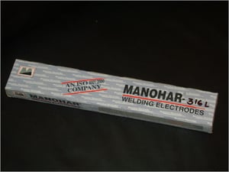 Hard Facing Electrodes