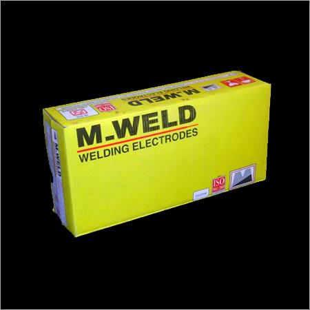 Steel Welding Electrodes