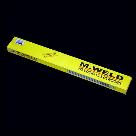 M Weld Welding Electrodes