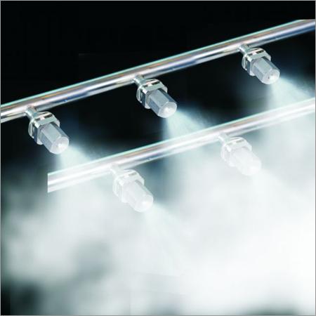 High Pressure Nozzle System