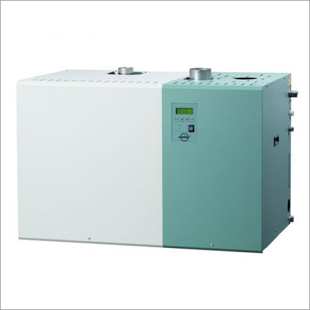 Gas Powered Steam Humidifier
