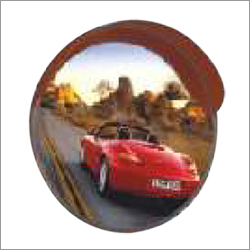 Road Convex Mirrors