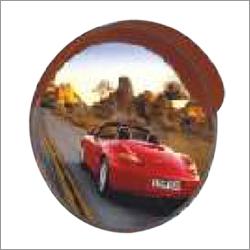 Road Convex Mirrors
