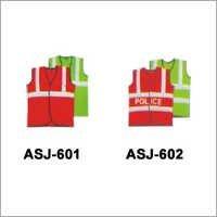 Road Safety Vests