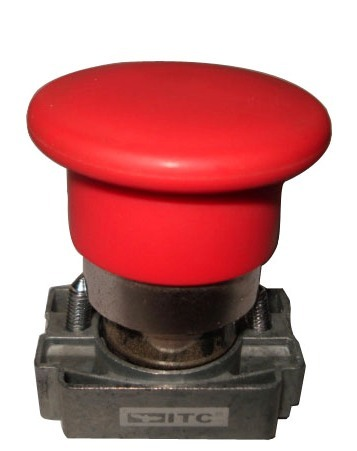 Flush Pushbutton