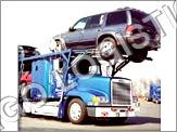 Car Carrier Transportation Services