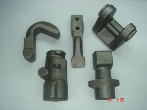 Cylinder Body, Cylinder Head