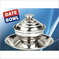 Date Bowls