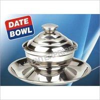 Date Bowls