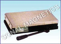 Permanent Magnetic Chucks