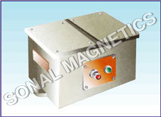 Industrial Demagnetizer