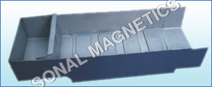 Permanent Channel Magnet