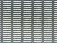 Long Holes Slotted Perforated Sheet