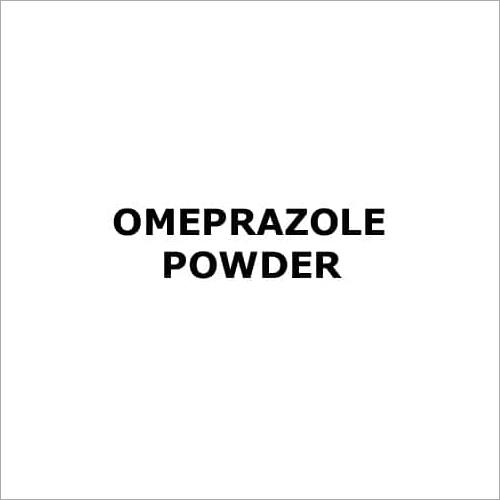Omeprazole Powder