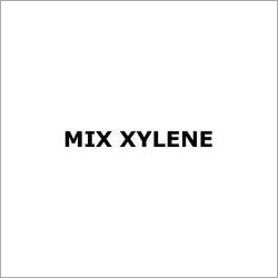 Mixed Xylene
