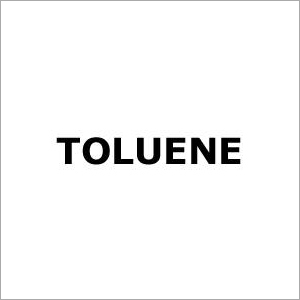 Toluene Chemical