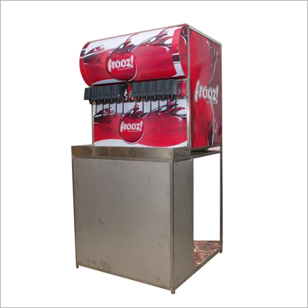 Cold Drink Dispenser