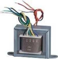Audio Line Matching Transformer