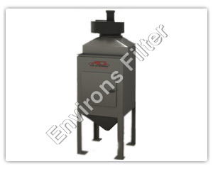 Small Dust Collector System