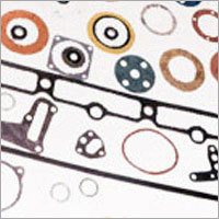 Industrial Cut Gaskets