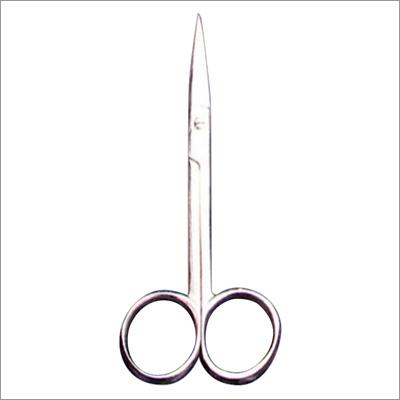 Steel Scissor
