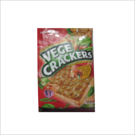 Vege Crackers