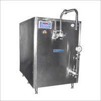 Continuous Ice Cream Freezer 200 LPH