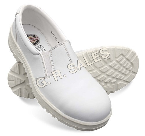 Pharmactical Shoe